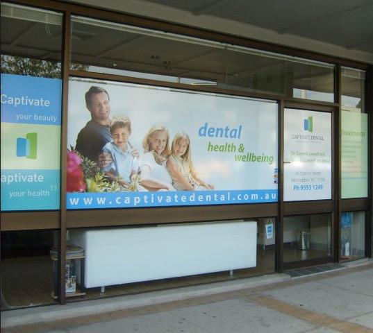 Captivate Dental